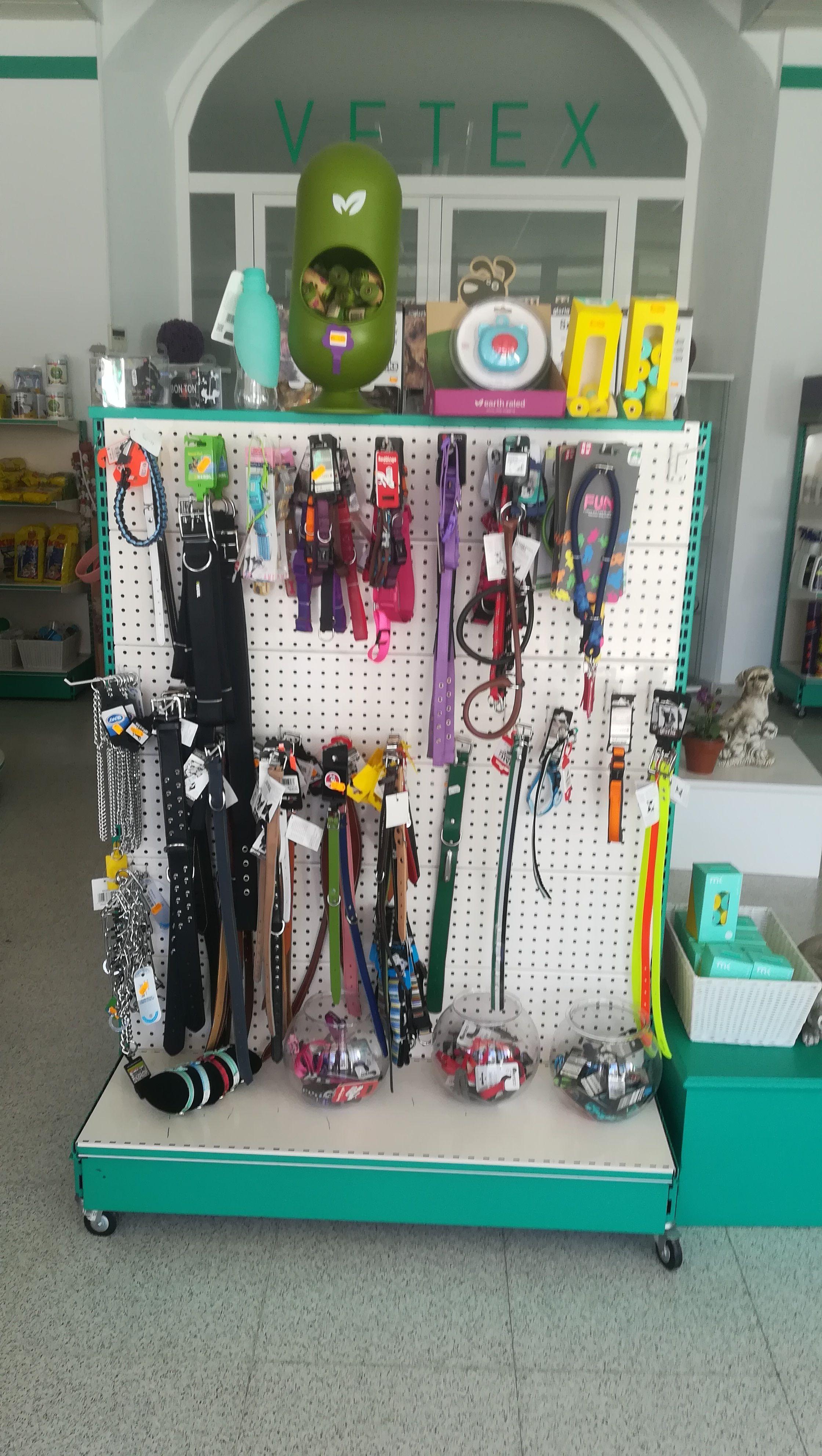 Tienda de accesorios para animales en Trujillo