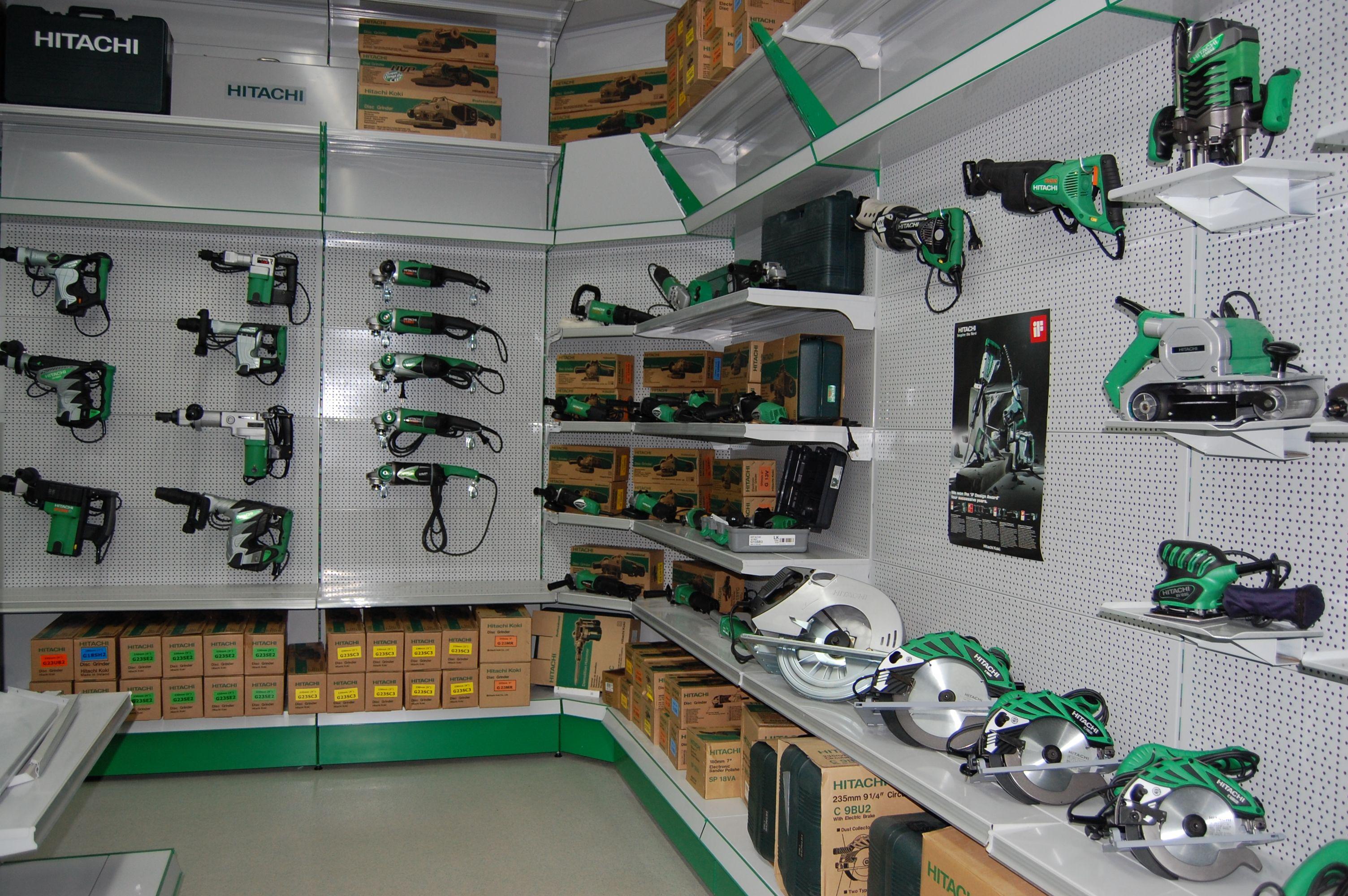 Maquinaria y herramienta: Productos de Etxegu