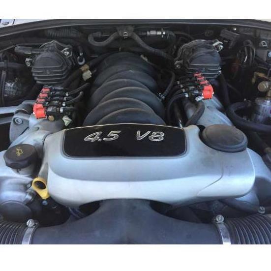 Motores: Productos de Autodespiece Rus