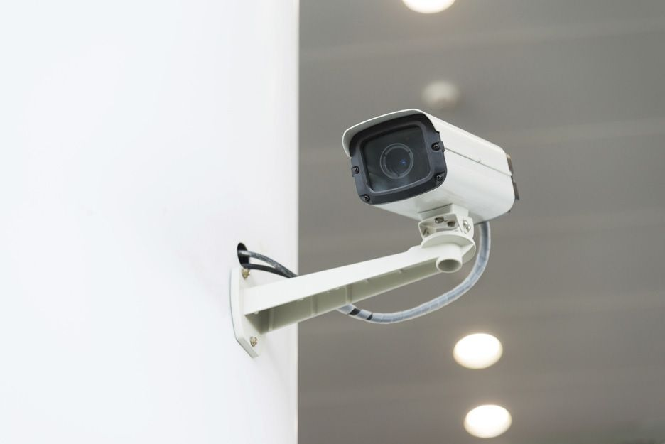 Instalación de cámaras de vigilancia en Sevilla