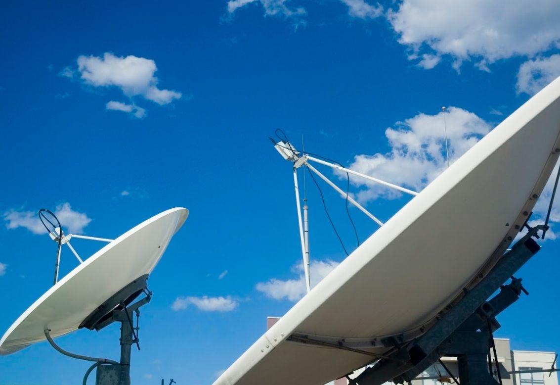Antenas: Productos de Antenas Garrido