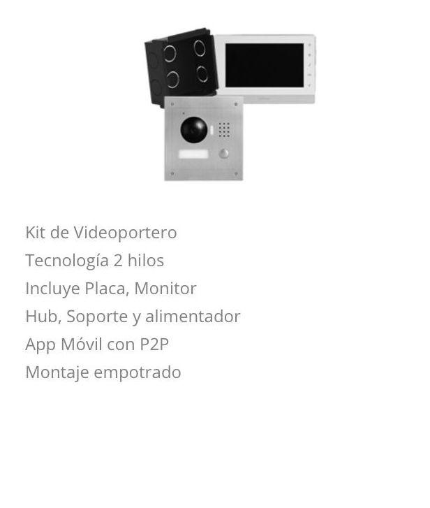 Foto 1 de Antenas y sistemas de videovigilancia en Sevilla | Antenas Garrido