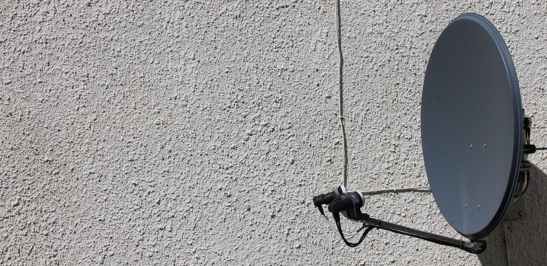Ofertas en antenas