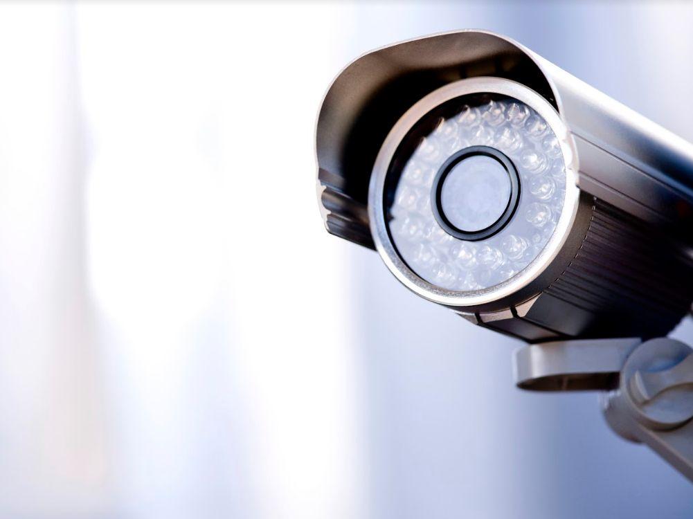 Sistemas de videovigilancia: Productos de Antenas Garrido