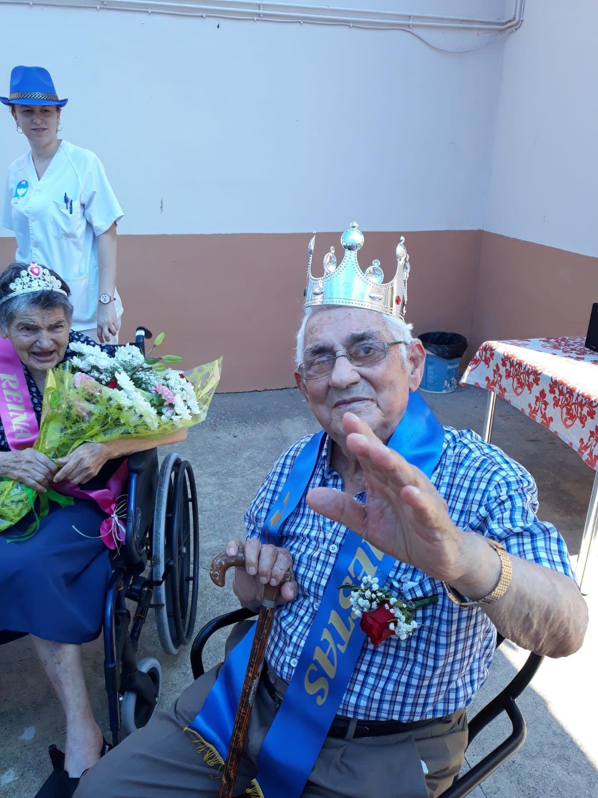 Residencia de ancianos en Miajadas (Cáceres)