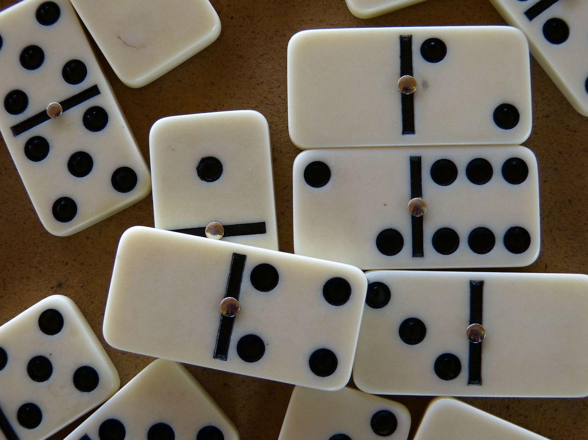 Juegos de mesa: Nuestro centro de Novoger