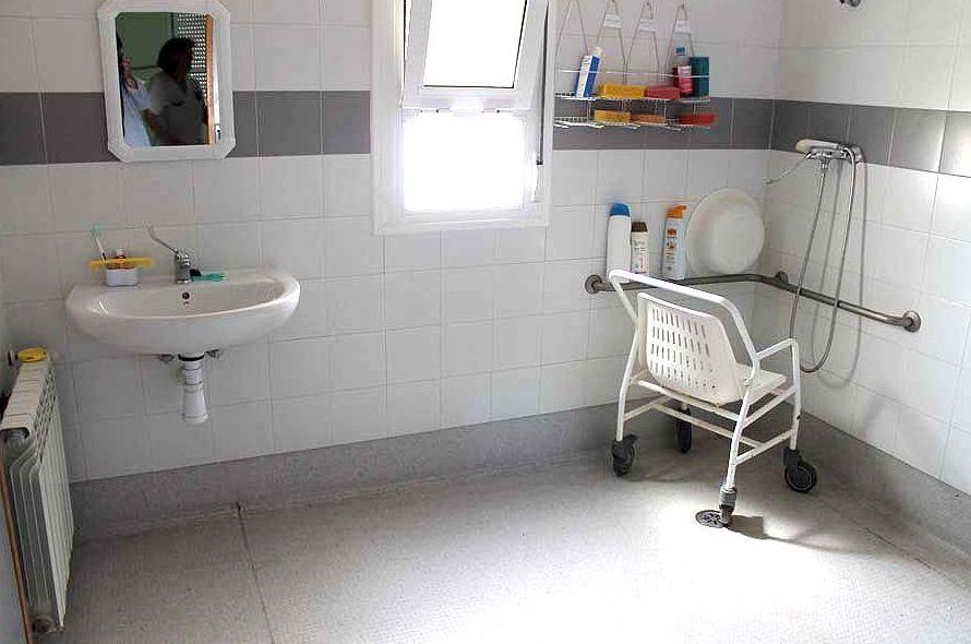 Residencia para personas asistidas y personas no asistidas en Miajadas (Cáceres)