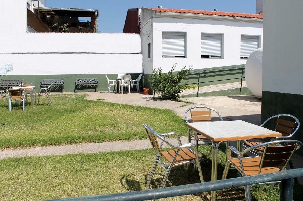 Residencia de mayores en Miajadas (Cáceres)
