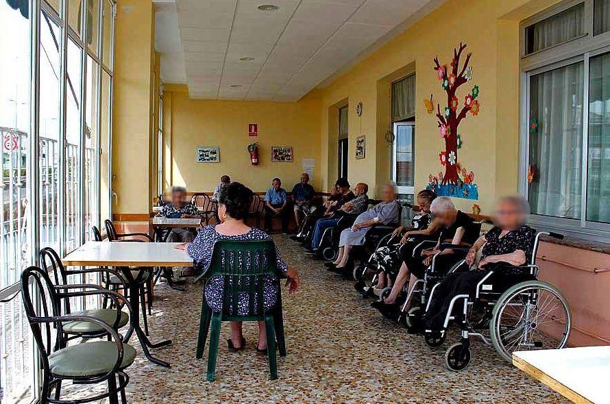 Programa de estancias temporales: Nuestro centro de Novoger