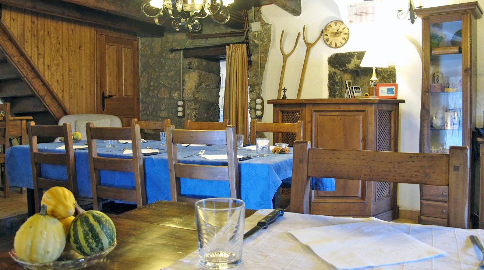 Restaurante Cal Coix - Maçanet de La Selva