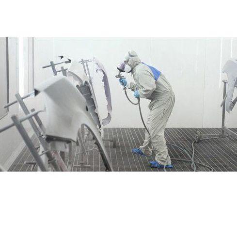 Chapa y pintura: Trabajos de Planxisteria i Pintura Malgrat