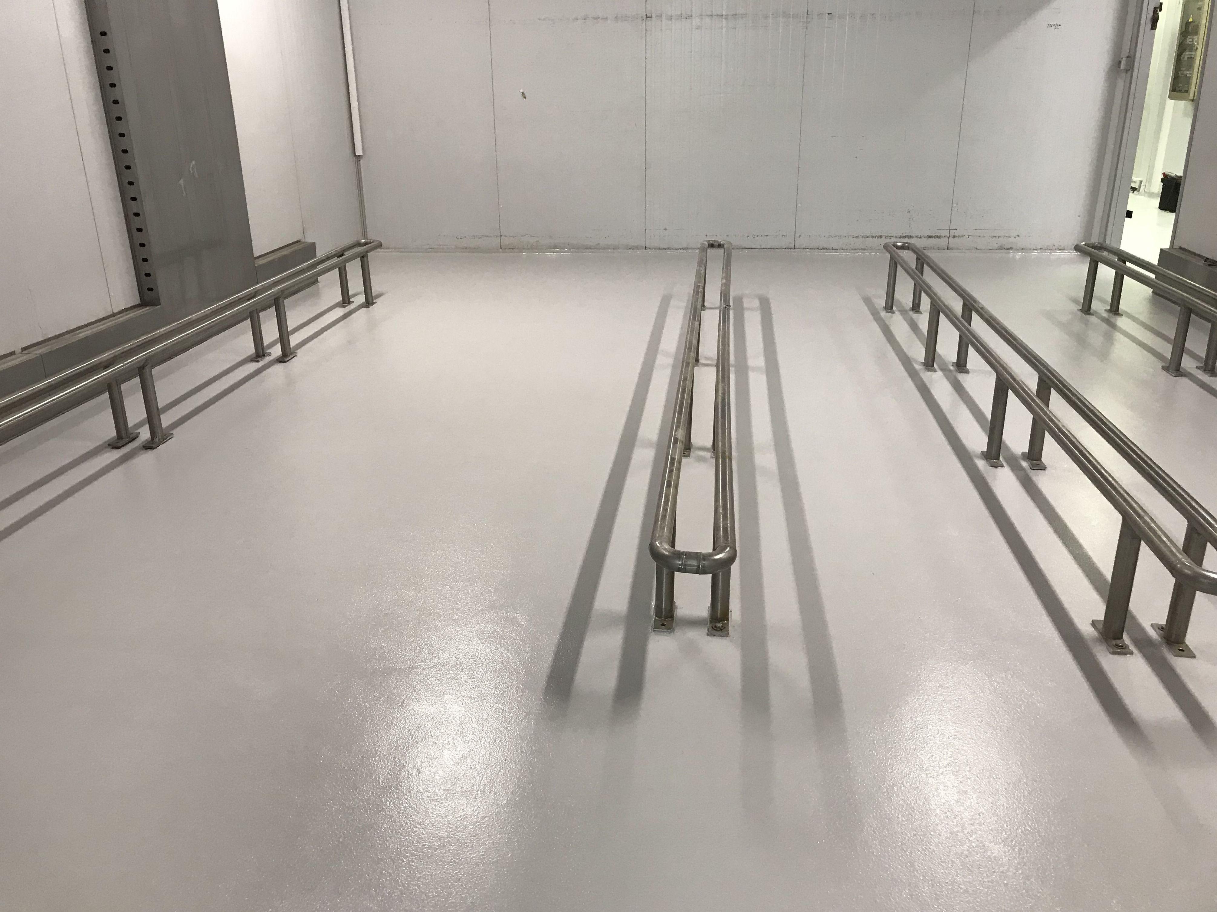 Foto 11 de Instalación de todo tipo de pavimentos en  | Pavimentos Aplifort