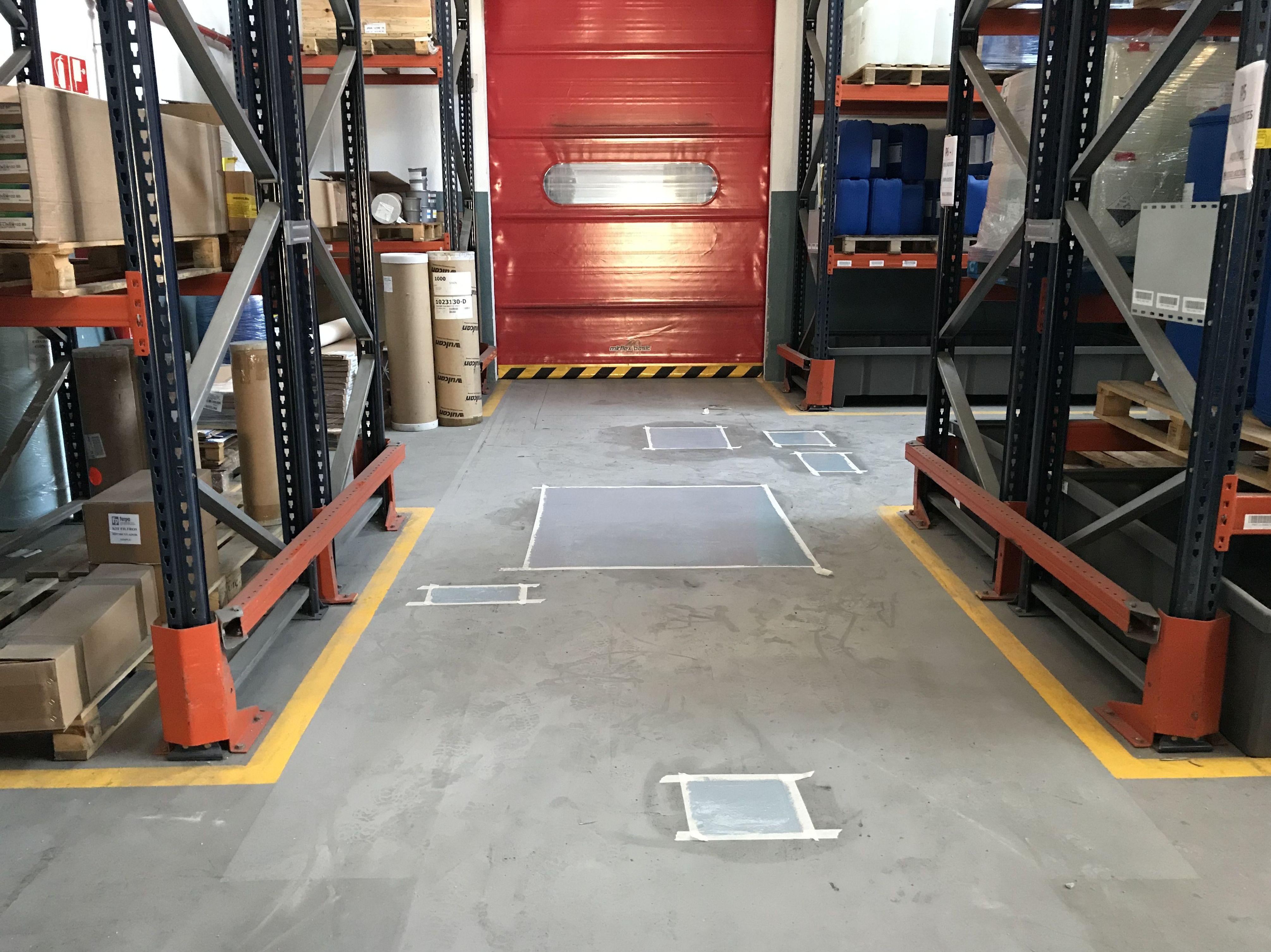 Foto 8 de Instalación de todo tipo de pavimentos en  | Pavimentos Aplifort