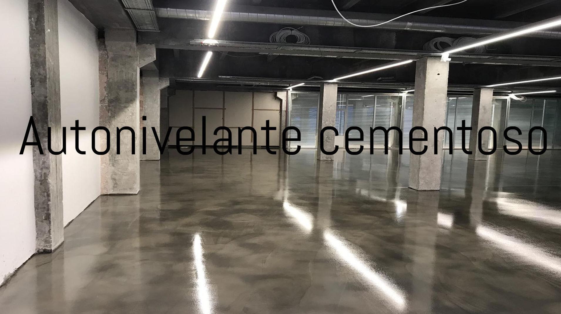 Foto 4 de Instalación de todo tipo de pavimentos en  | Pavimentos Aplifort