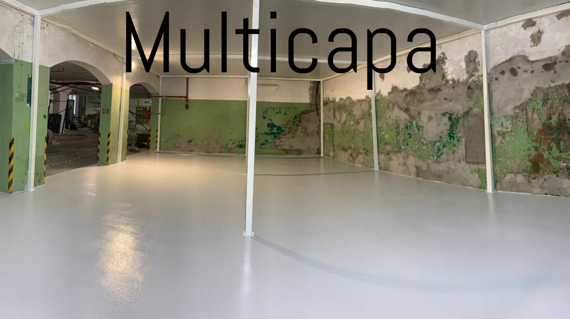 Foto 6 de Instalación de todo tipo de pavimentos en  | Pavimentos Aplifort
