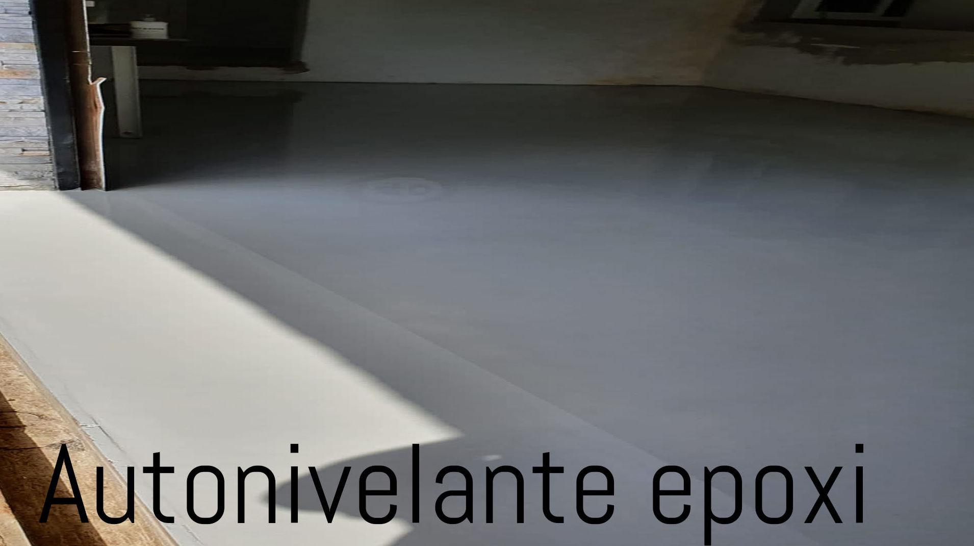 Foto 1 de Instalación de todo tipo de pavimentos en  | Pavimentos Aplifort