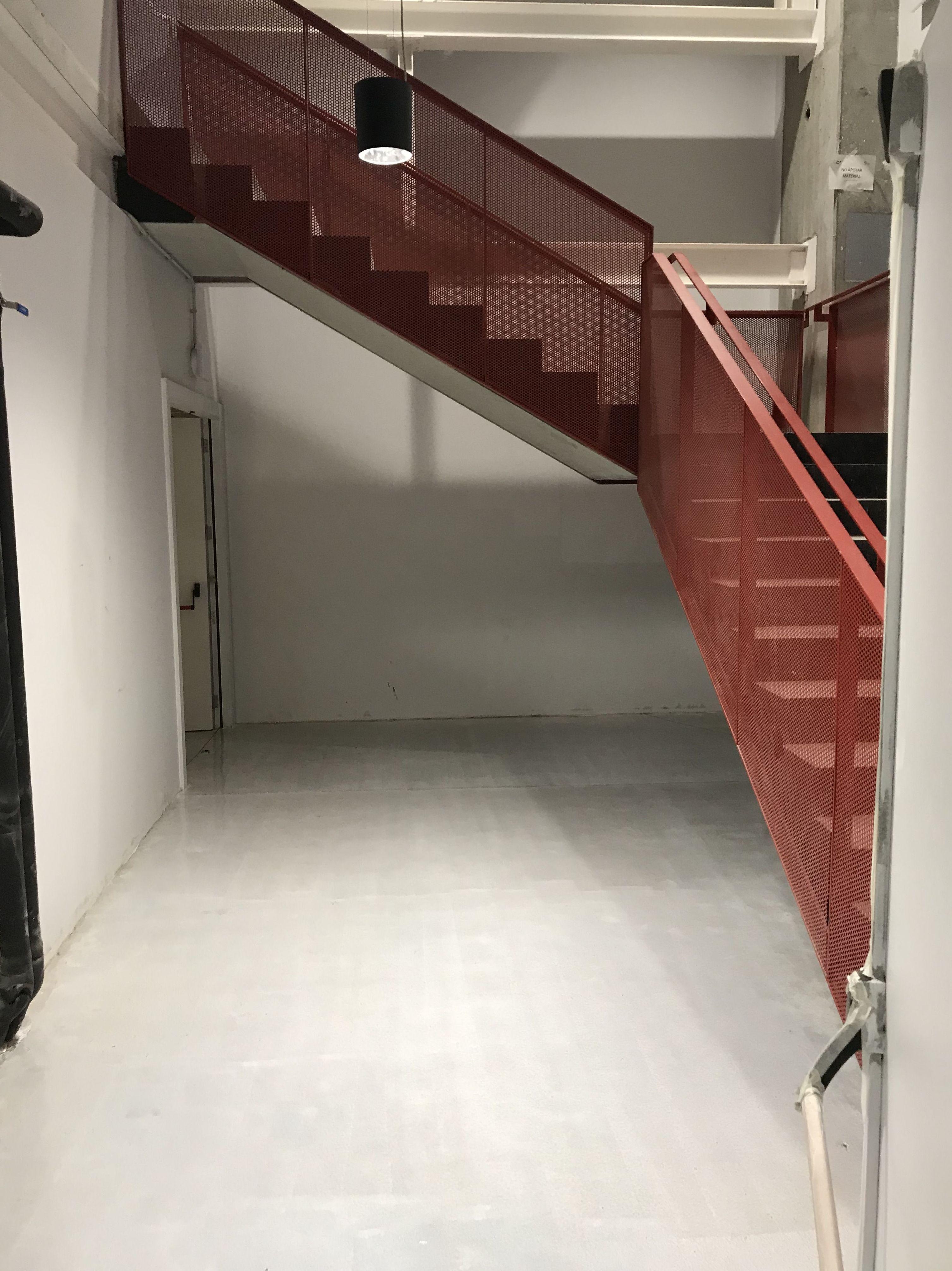 Foto 3 de Instalación de todo tipo de pavimentos en  | Pavimentos Aplifort