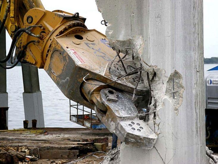 Proyecto de demolición en Tenerife