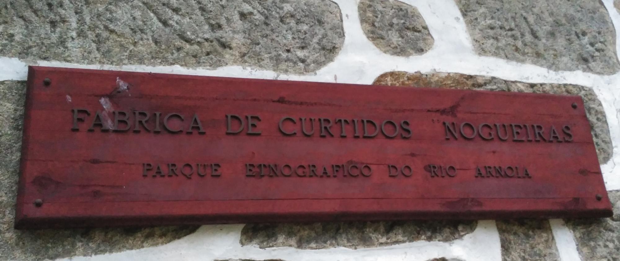 Portovello: ubicado en la antigua Fábrica de Curtidos de Allariz