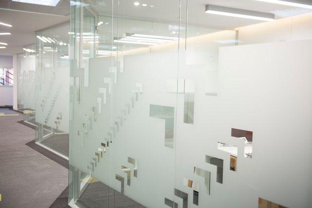 Mamparas para oficina Madrid Centro