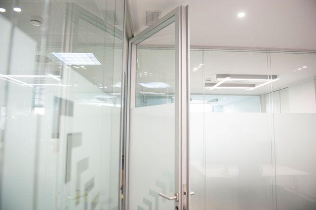 Divisiones de oficina Madrid Centro