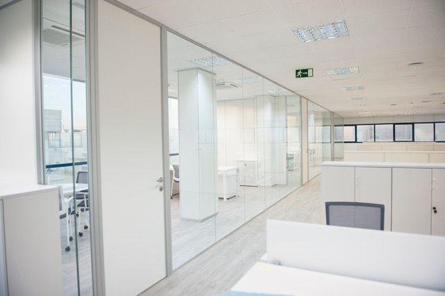 Cabinas sanitarias Madrid