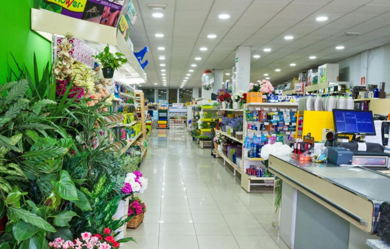 Almacenes Eladio dispone de gran variedad de productos
