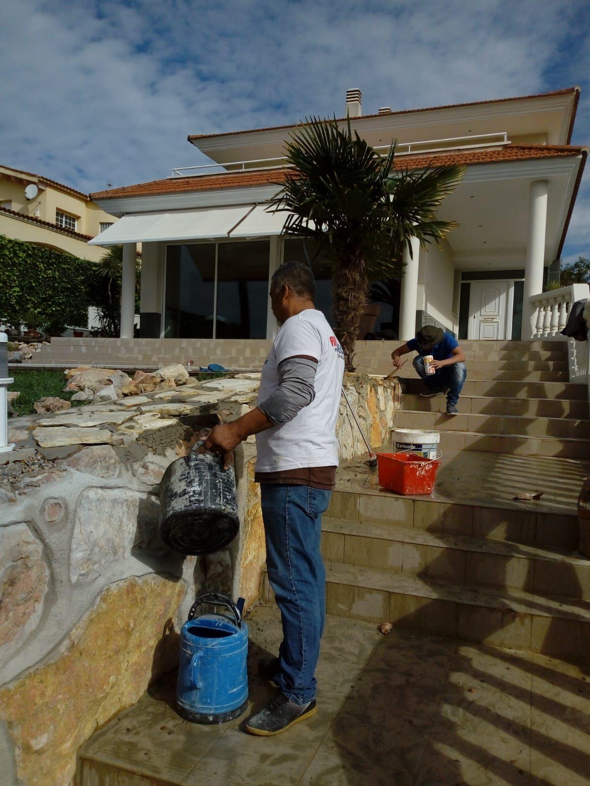 Foto 1 de Mudanzas y guardamuebles en  | Mudanzas Ponce