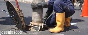 Limpieza de pozos negros,fosas septicas, y aljibes