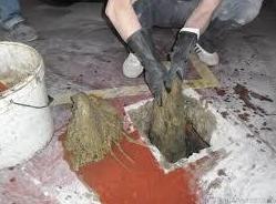 limpieza de arqueta