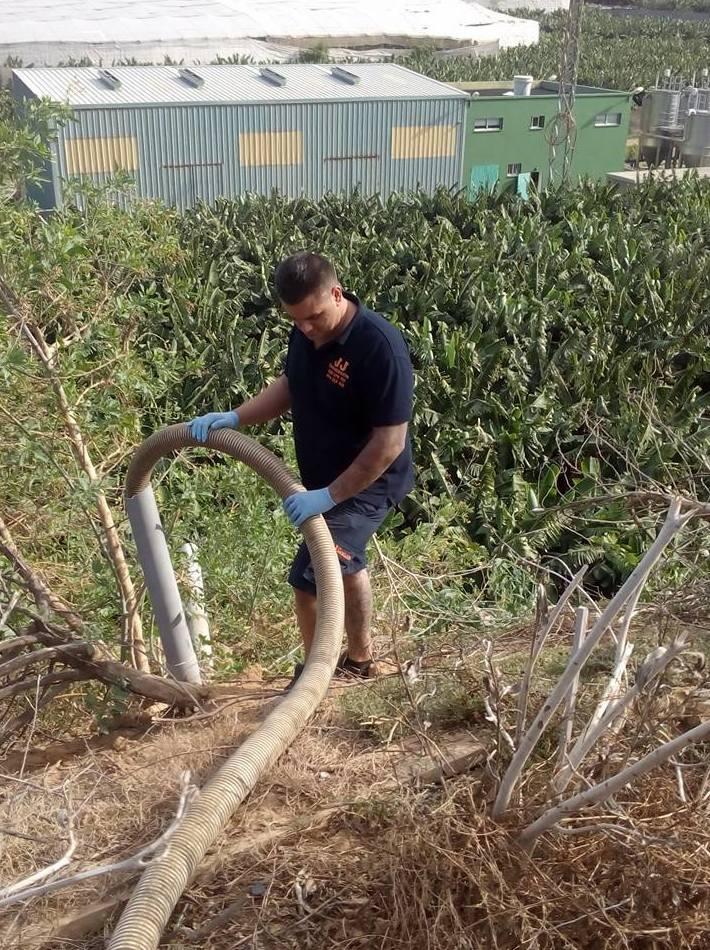 928 079 767. Empresa de desatascos urgente en Las Palmas 24 horas a su disposición.