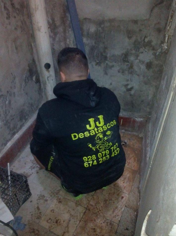 928 079 767 / 674 253 452. Desatascos en Las Palmas. Empresa de desatascos urgente 24 horas
