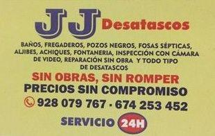 Foto 190 de Desatascos en Las Palmas de Gran Canaria | DESATASCOS JJ LAS PALMAS