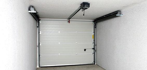 Automatismos puertas en Soto del Real