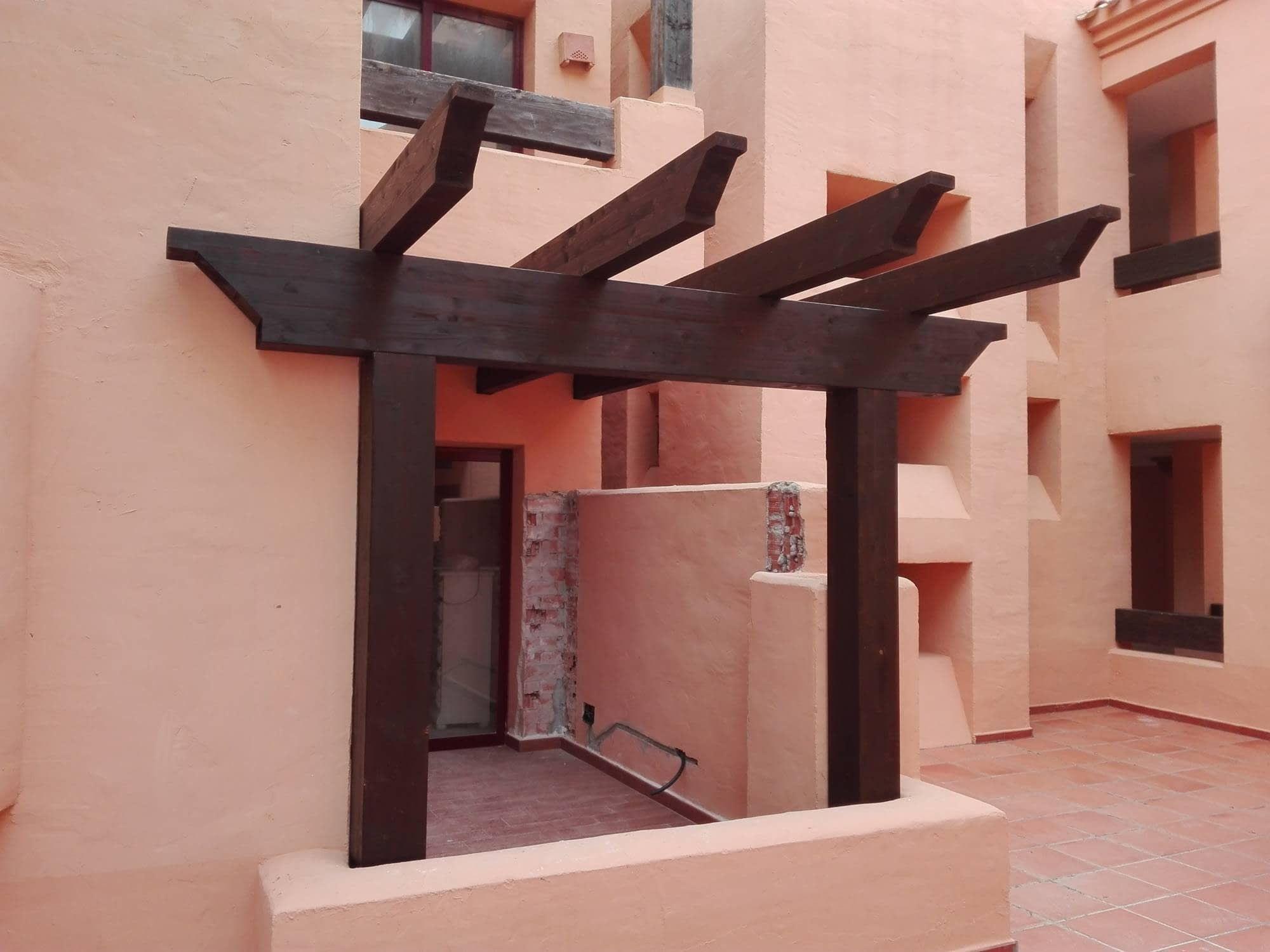 Fabricación a medida de todo tipo de estructuras