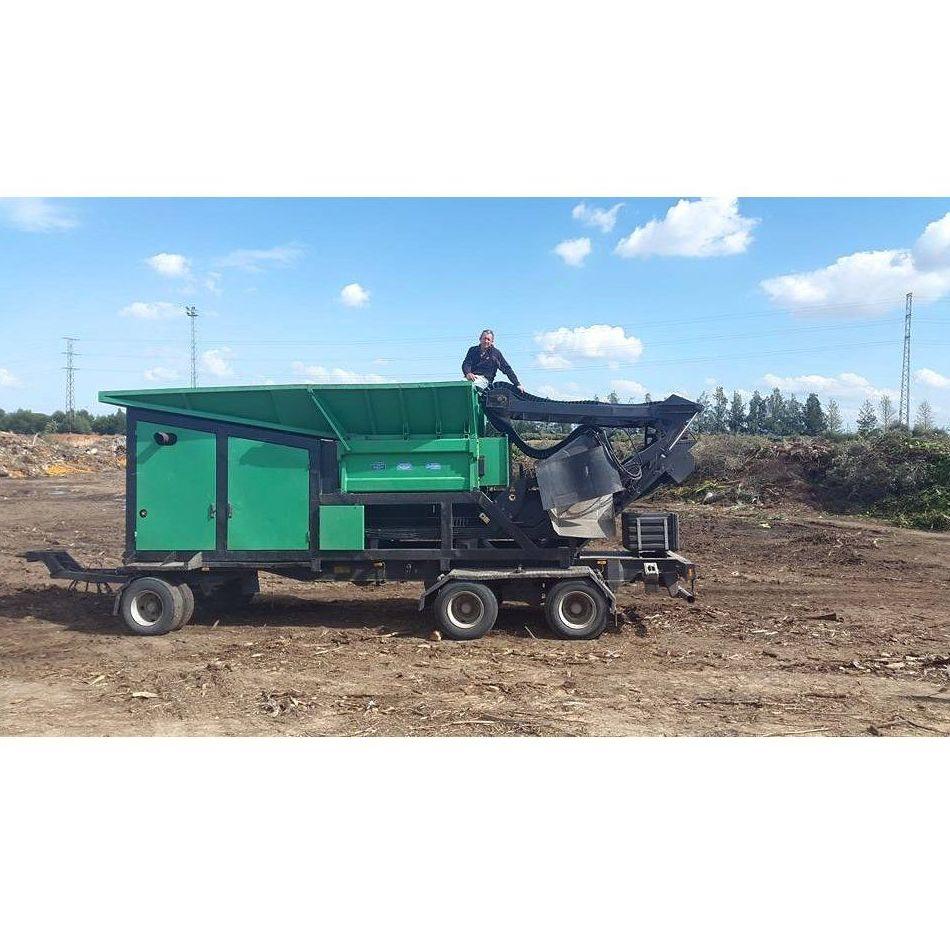 Nuestros servicios: Servicios de Ecopoda
