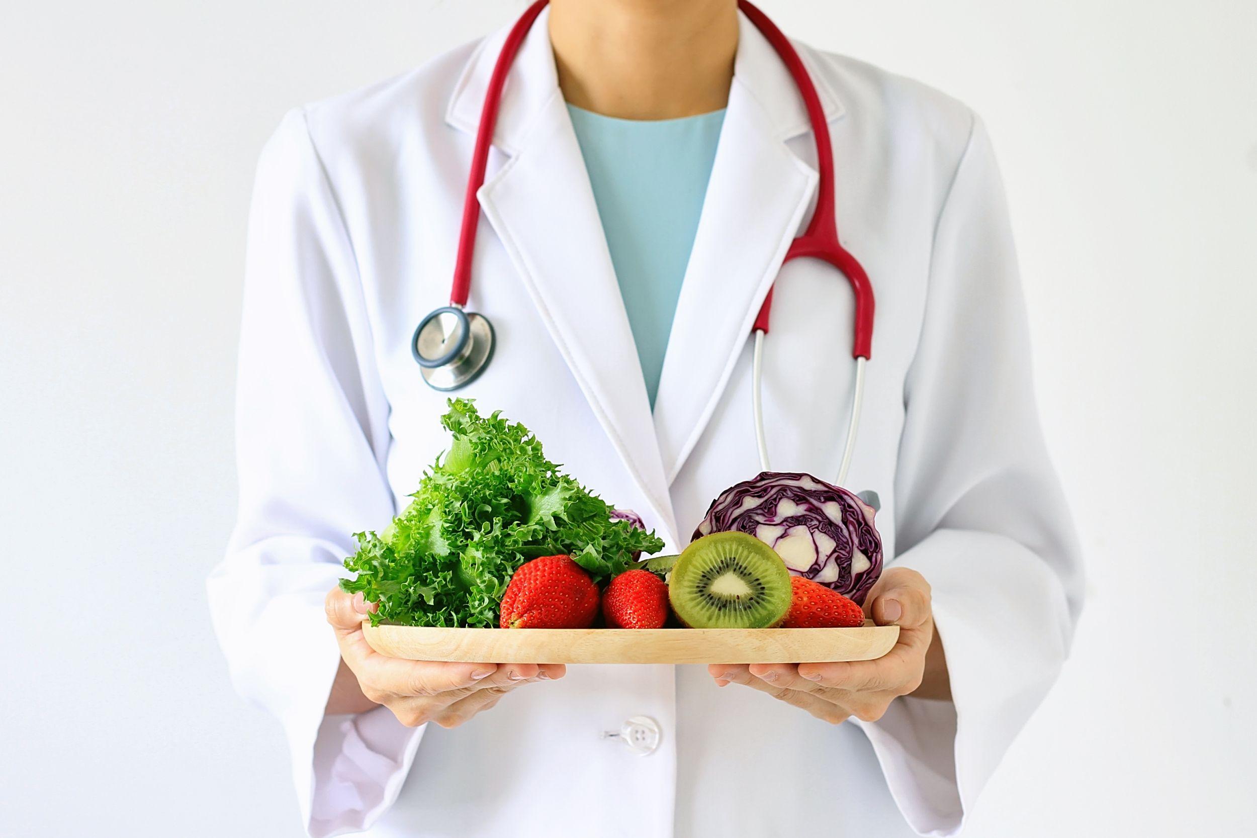 Dietista nutricionista enPalencia