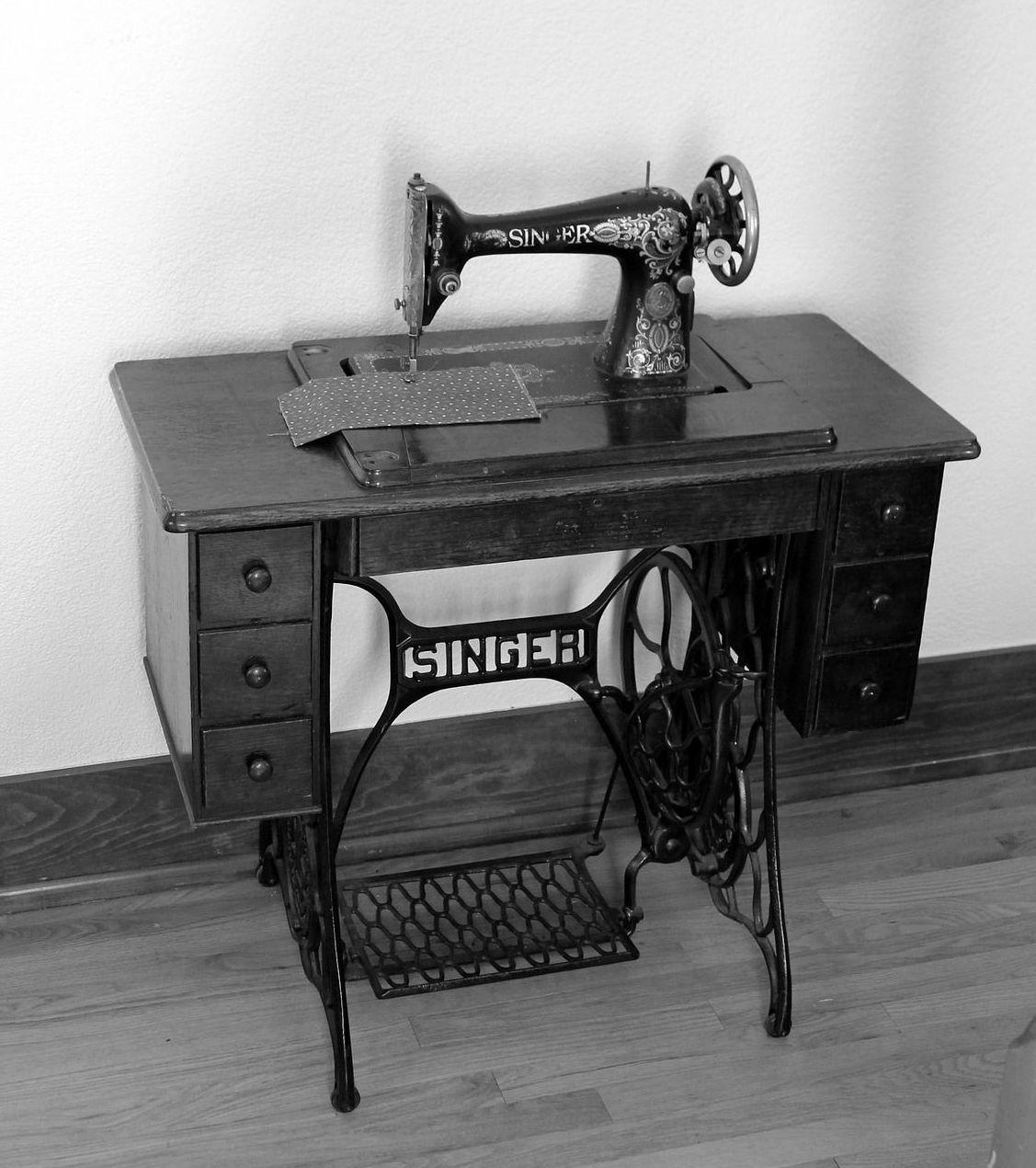 Reparación de máquinas de coser de las principales marcas en Vigo