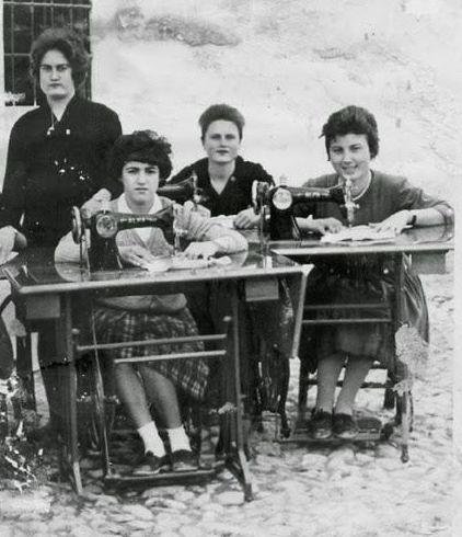 Foto 9 de Máquinas de coser en Vigo | Alfa- Refrey