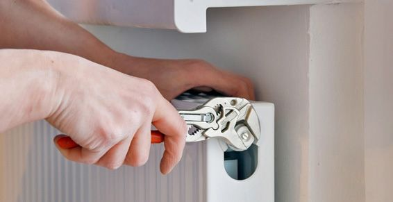 Plumbing and heating installations in Hospitalet de Llobregat