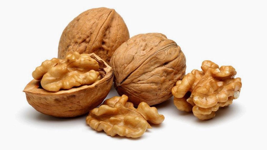 Beneficios de las nueces en adultos