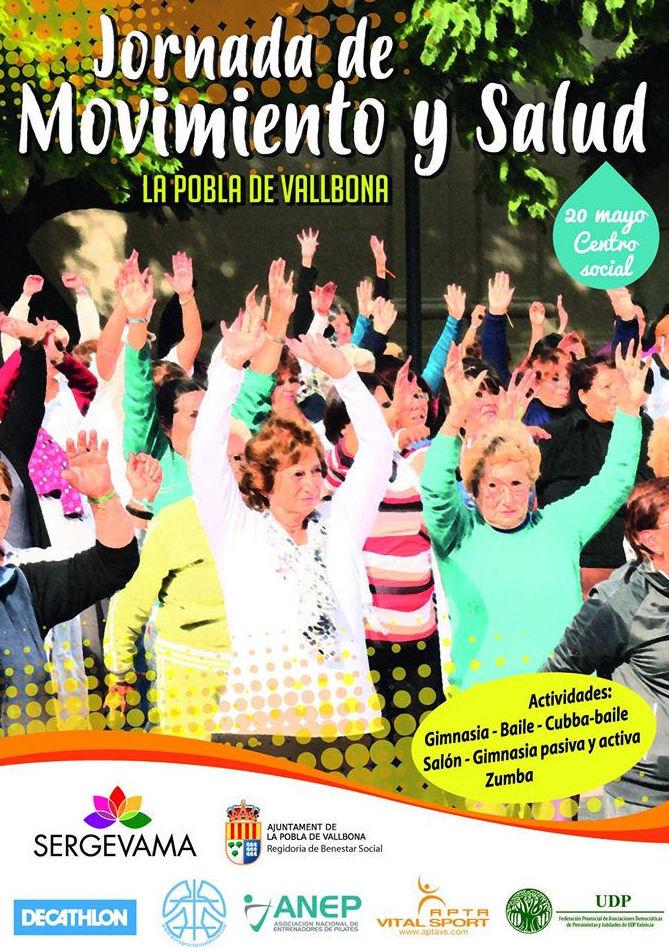 Jornada Movimiento y Salud