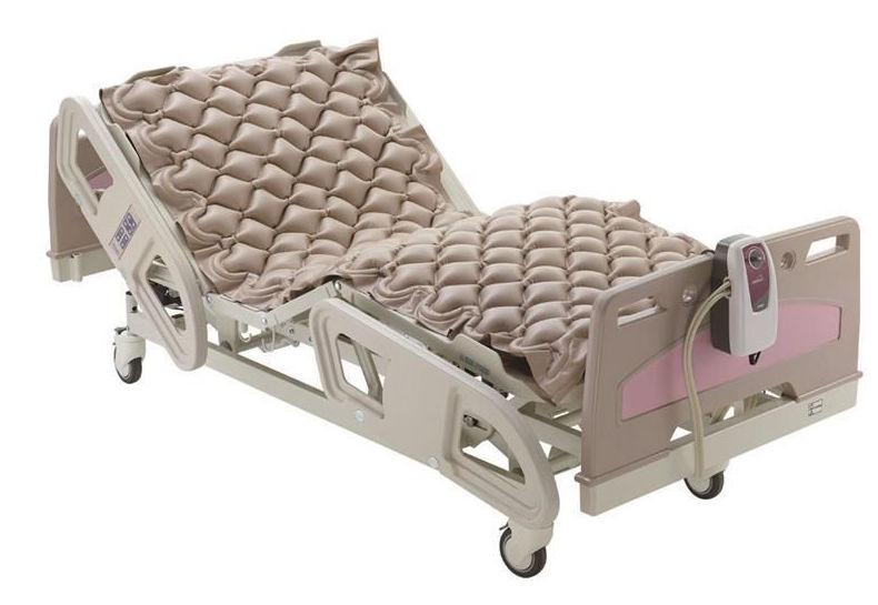 Colchón antiescaras con motor SA9: Material online de Benclinic