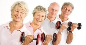 salud mayores