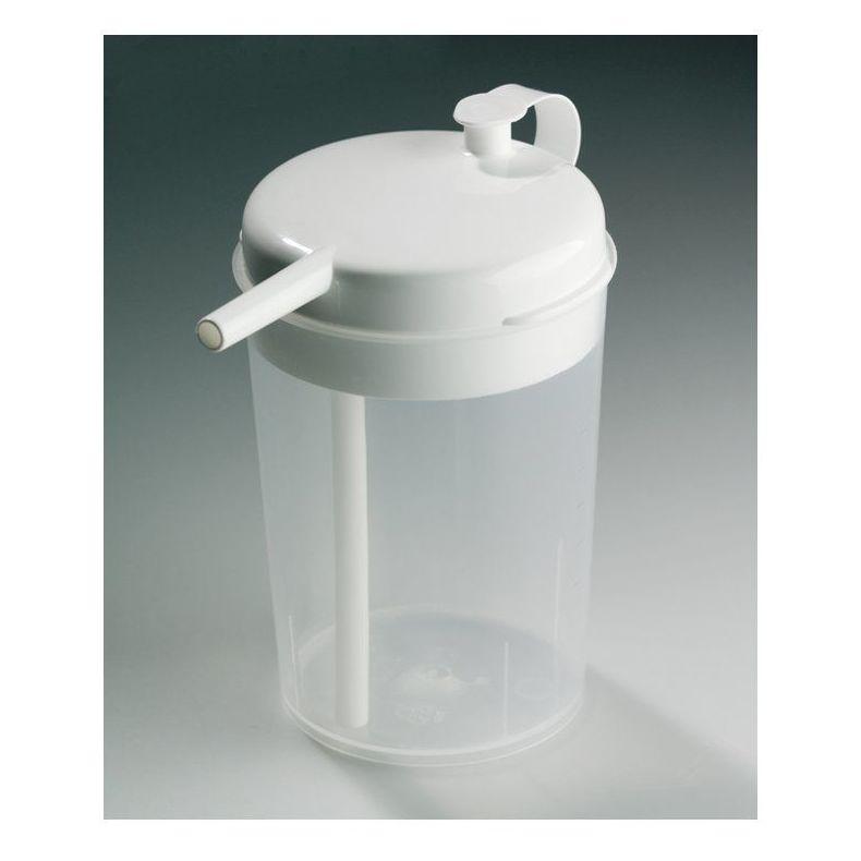 Vaso Novo Cup: Material online de Benclinic