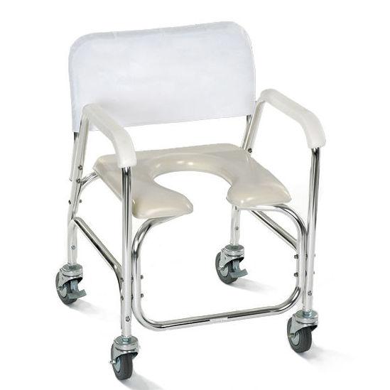 silla asiento U