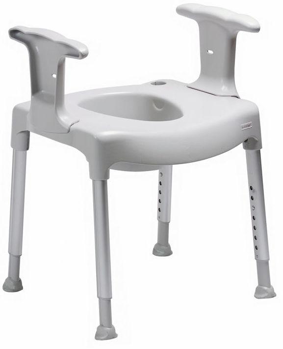 silla Comode Práctica