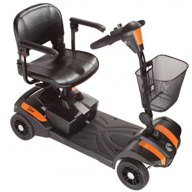 scooter veo