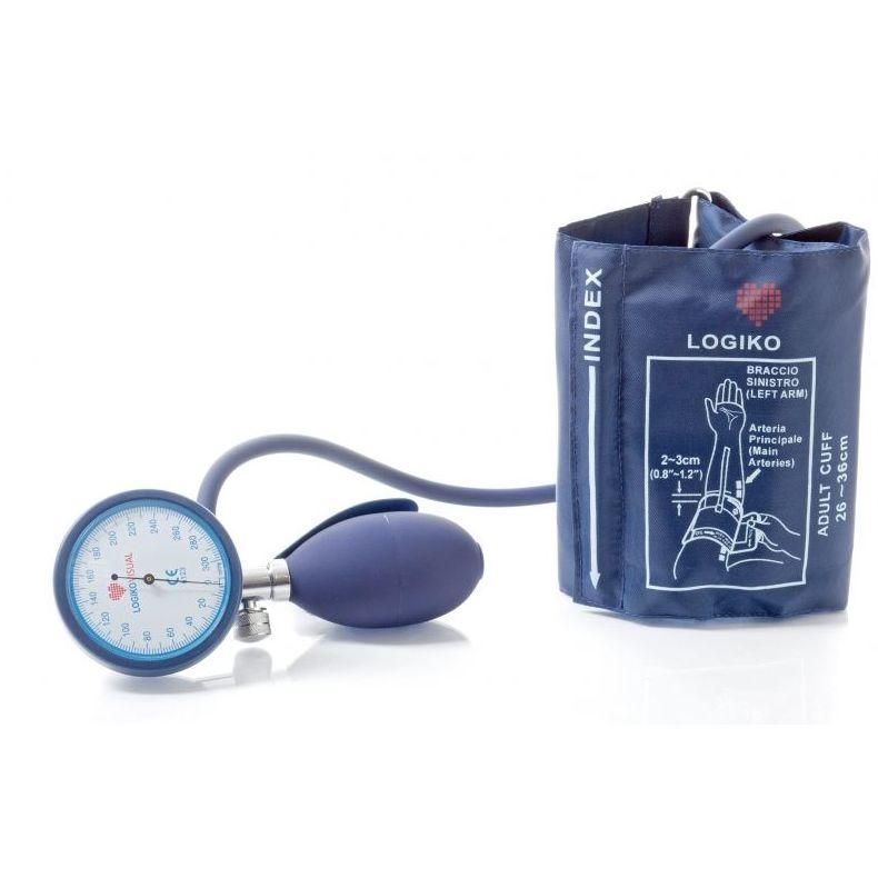 Tensiómetro aneroide