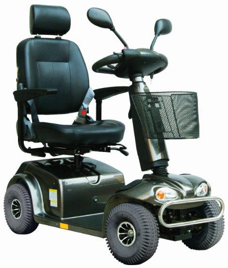 Scooter Grand Classe ref. SC13 DESCATALOGADA: Material online de Benclinic